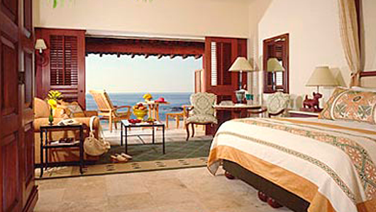 Habitaciones Four Seasons Punta Mita