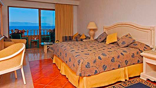 Habitaciones Friendly Vallarta