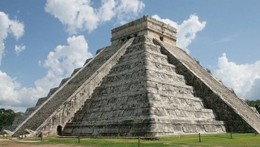 Tour Chichen Itza 01