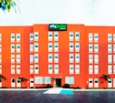 Hotel City Junior *desde MXN $1,488
